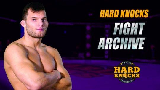 Hard Knocks 45 Episode 1