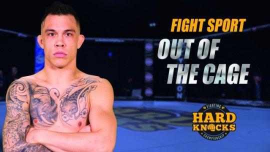 Fight Sport - Fighter Profile: Jesse Arnett