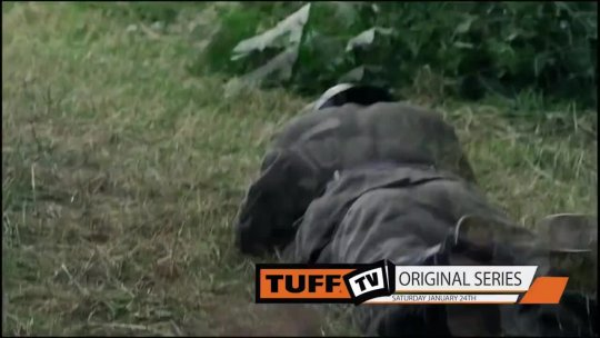 TUFF TV Promo 4