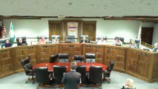 2-7-17 Council Meeting Part II
