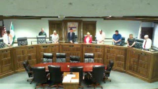 2-21-17 Council Meeting