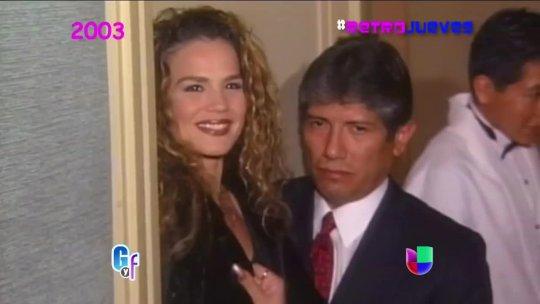 Recordamos todo el escándalo de la separación de Niurka Marcos y Juan Osorio