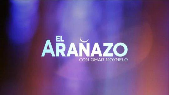 ARANAZO SHOW 03 31 15