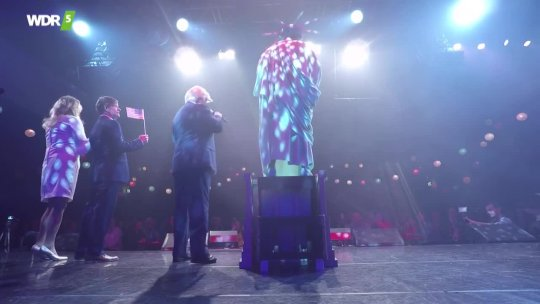 Geierabend 2017 – Die Freiheitsstatue wird ausgemustert