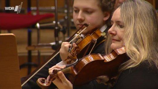 Jean Sibelius: Luonnotar op. 70