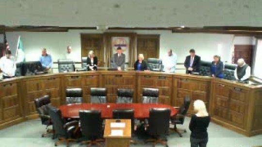 3-7-17 Council Meeting