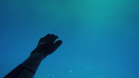 YBS Raw Footage 4 - Underwater Halos
