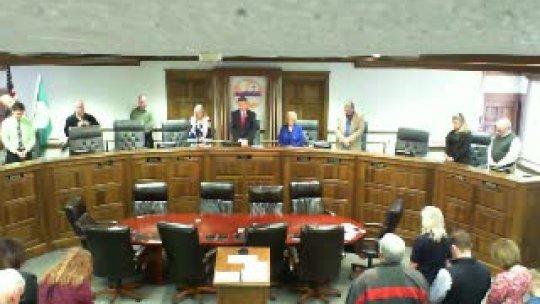 3-21-17 Council Meeting Part I