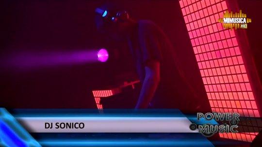Marco Bailey - Colombia - Mi Música Televisión