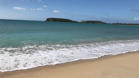 Living in Vieques