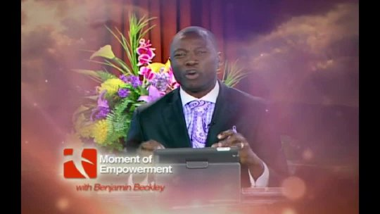 Command Your Total Deliverance and Liberty Part 1