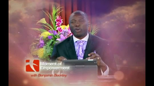 Command Your Total Deliverance and Liberty Part 2