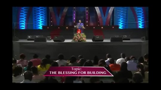 Building A Desired Home by by Rev Funke Felix Adejumo