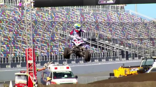 ATV Pro Motocross