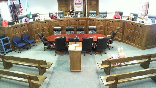 6-20-17 Council Meeting Part II