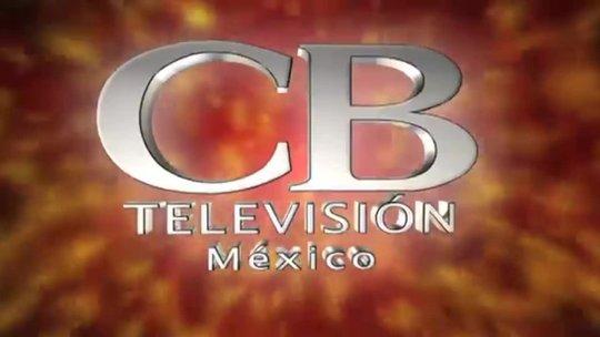 CB TELEVISION MÉXICO 2013