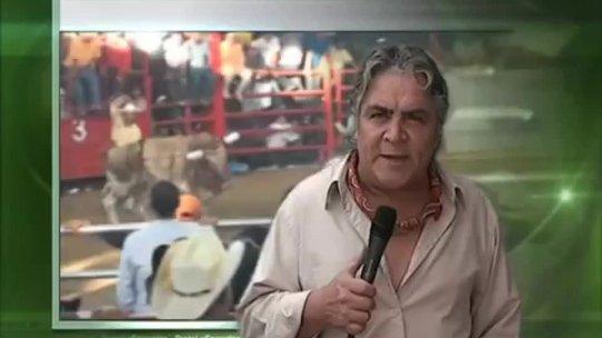 MEMO OCAMPO PROMO ALVARO CB TELEVISION