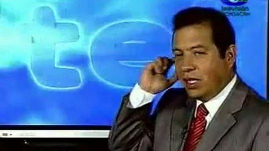 CB TELEVISION MICHOACAN NOTICIAS INTERNACIONAL