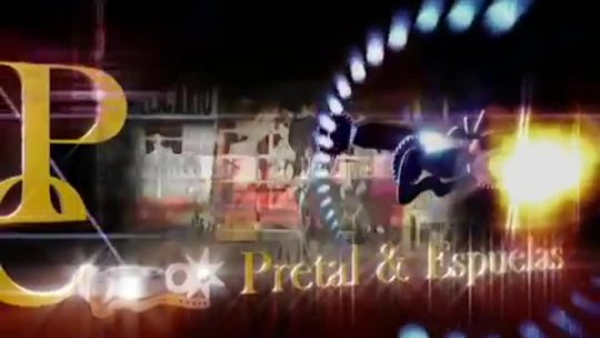 Pretal & Espuelas 2o Programa parte uno