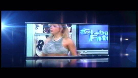 Global Fitness 05/08/13