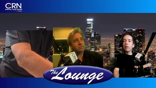 The Lounge with Mike Horn 6-30-17 Guests: Tyler & Jim Roope