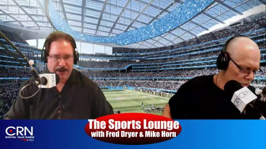 The Sports Lounge with Fred Dryer 7-5-17