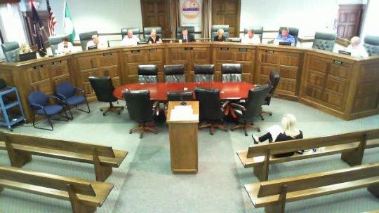 8-1-17 CouncilmMeeting - Part II