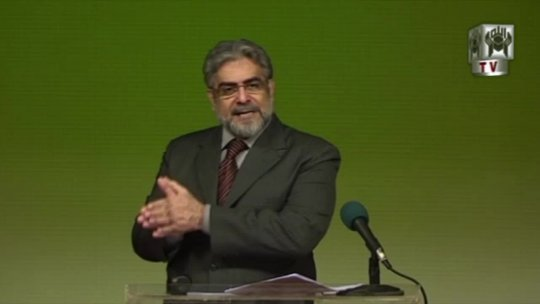 Mohammad Shaikh Ka Qur'an Se Hidayat Ka Safar Part 03