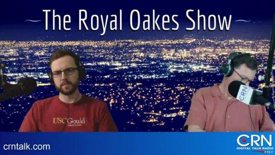 Royal Oaks Show 8-26-17