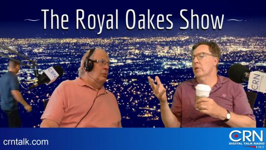 Royal Oaks Show 9-2-17