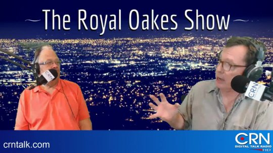 Royal Oaks Show 9-9-17