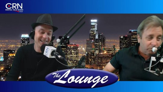 The Lounge with Mike Horn 9-15-17