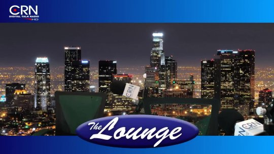 The Lounge with Mike Horn 9-22-17