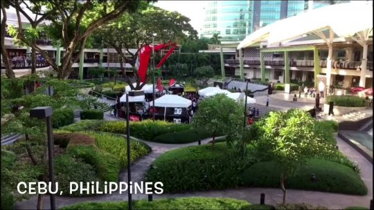 SIP Discover Wine Series: Cebu, Philippines