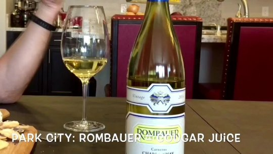 SIP Discover Wine Series: Rombauer Cougar Juice