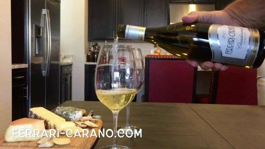 SIP Discover Wine Series: Ferrari Carano