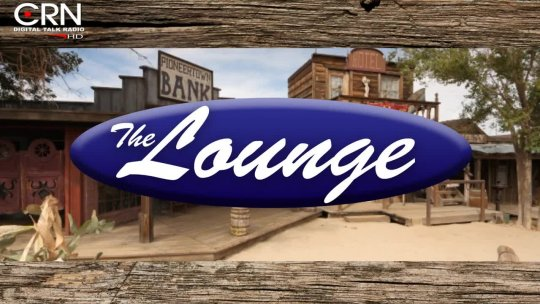 The Lounge with Robert Conrad 10-20-17 Hr. 1