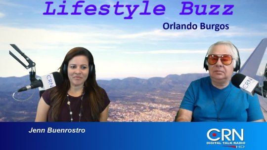 Lifestyle Buzz with Orlando Burgos 10-28-17