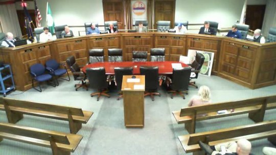 12-19-17 Council Meeting Part II