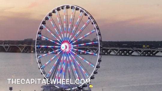 National Harbor Promo