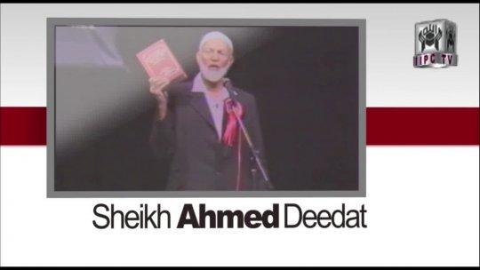 Promo Deedat & Shaikh