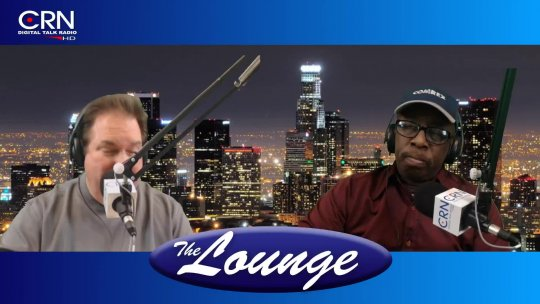 The Lounge with Mike Horn 1/12/18