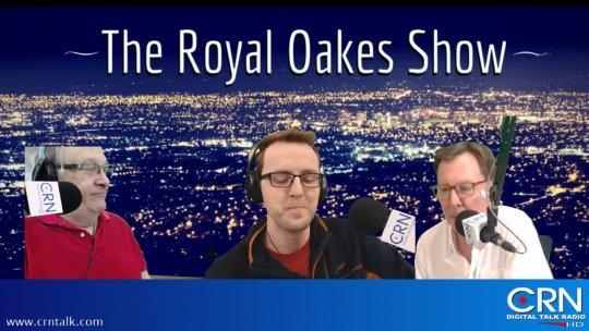 Royal Oaks 1-13-2018