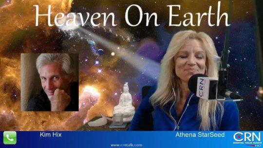 Heaven on Earth 1-20-18