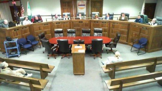2-6-18 Council Meeting Part II