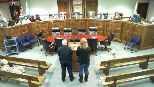 2-6-18 Council Meeting Part IV