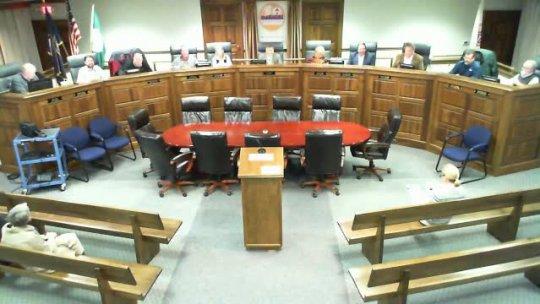 2-6-17 Council Meeting Part V