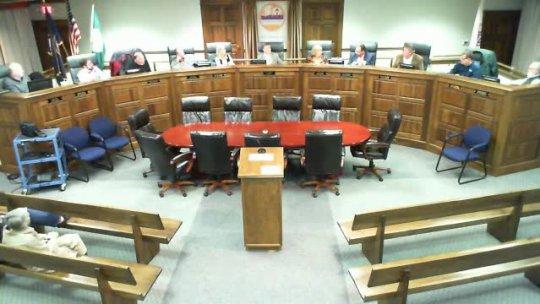 2-6-18 Council Meeting Part VI
