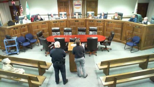 2-16-18 Council Meeting Part VII