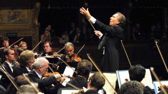 Claudio Abbado - Europa Concert 2002 - Palermo